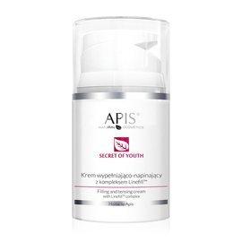 APIS Home terApis Krem wypełniająco - napinający z kompleksem Linefill™ 50 ml