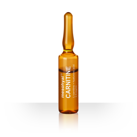 L-karnityna MESOESTETIC Mesohyal CARNITINE 5ml (1szt.)