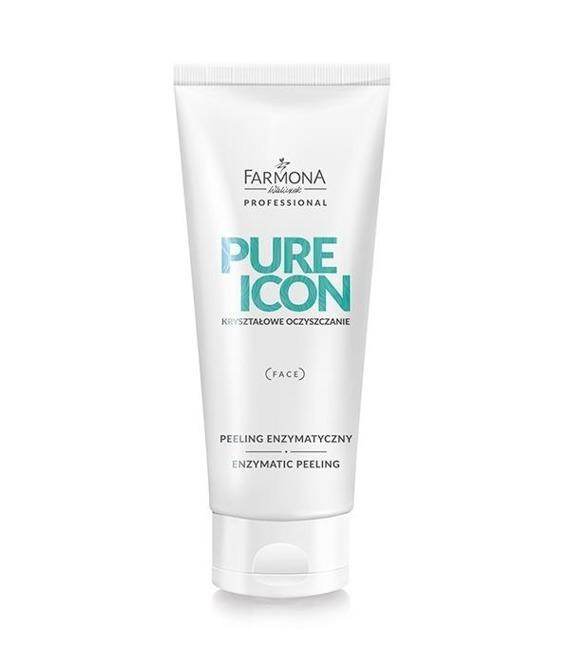 Farmona Pure Icon Peeling Enzymatyczny 200ml